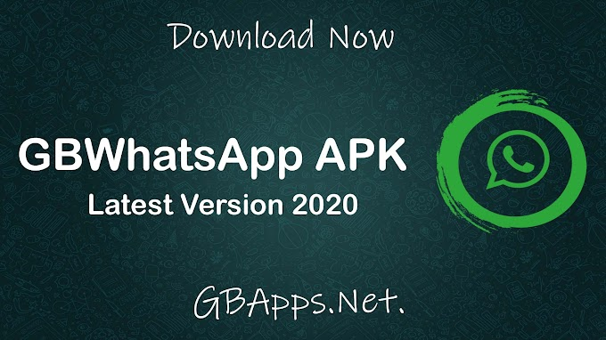 GBWhatsapp APK Download (Updated) Anti-Ban V9.1 | OFFICIAL May 2020