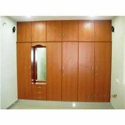 Wooden Wardrobe - Modern Wooden Wardrobe, Bedroom Wardrobe ...