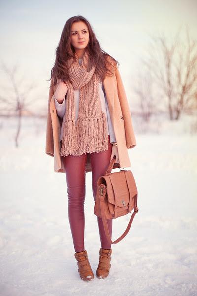 Camel-camel-romwe-coat-heather-gray-asos-sweater