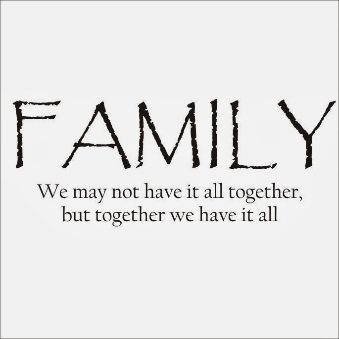 Quotes About Church Family 74 Quotes
