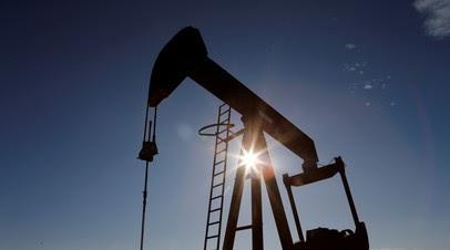 В Минприроды рассказали о запасах нефти и газа в России