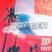Jonas Blue & HRVY - Younger MP3 Free Download