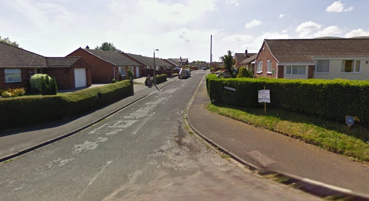 Man assaulted woman and smashed her phone at address in Malvern