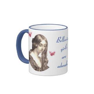 Belleville Girls Are Adorable mug