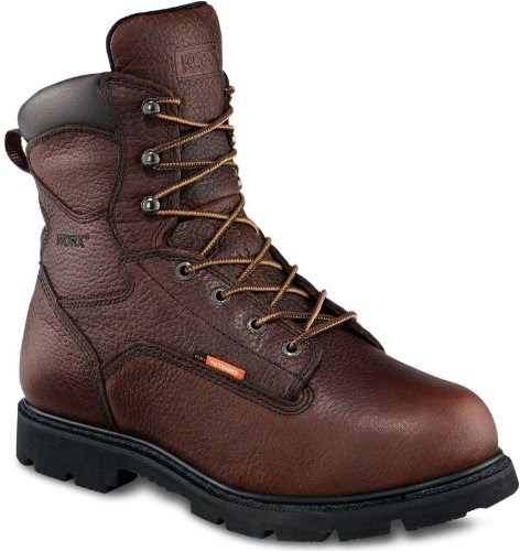 WORX by Red Wing Shoes Men's 5828 8