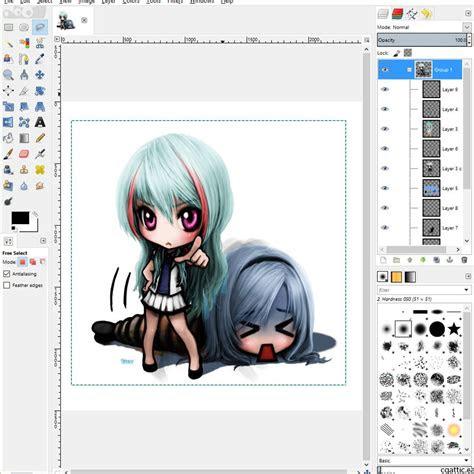 drawing software  digital art  guide