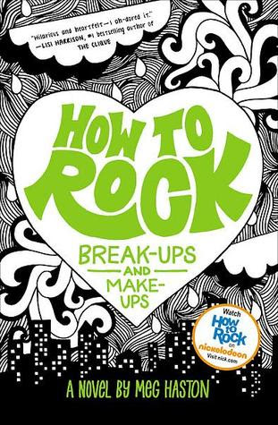 How To Rock Breakups and Makeups