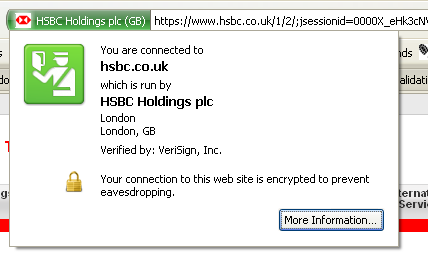 File:Firefox 3 rc1 Extended Validation SSL address bar and certificate detail.PNG