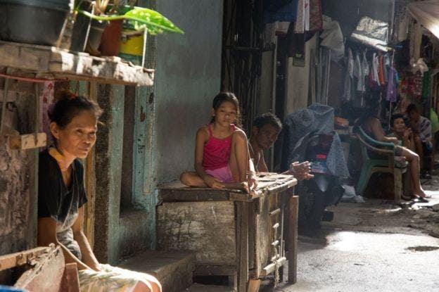 La guerra contra el narcotráfico se libra casi exclusivamente en las zonas más pobres del país