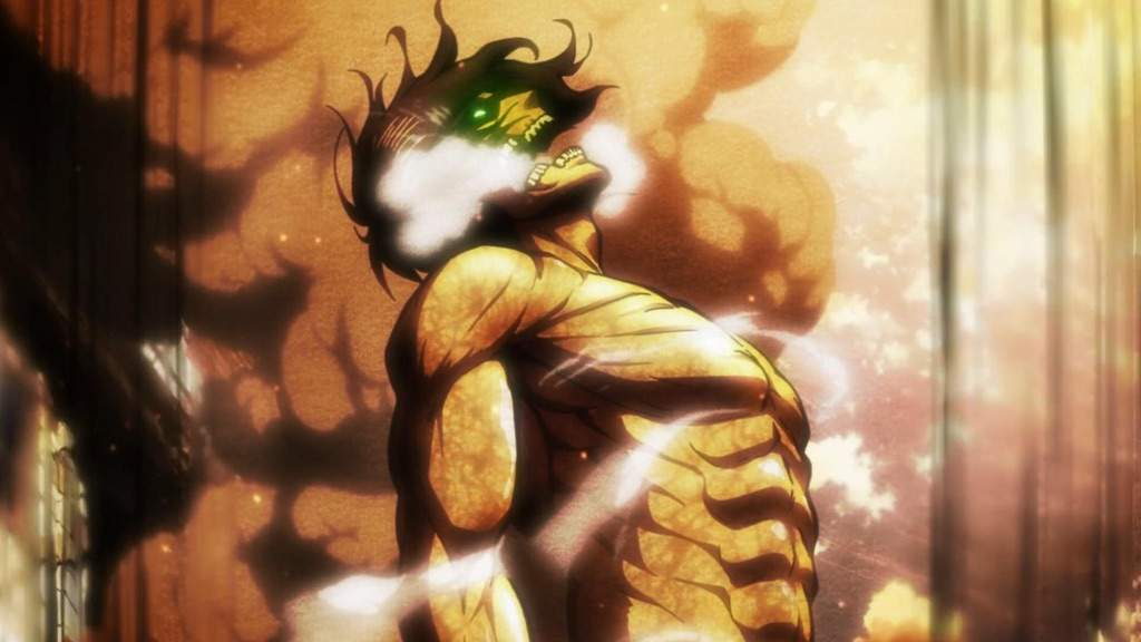 Every Titan Shifter Revealed On The Attack On Titan Anime