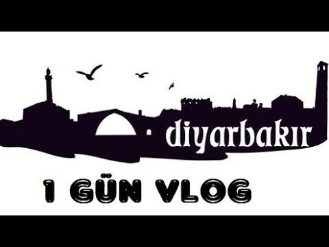 Diyarbakır On Gözlü Köprü, Dört Ayaklı Minare, Ulu Cami, Hasan Paşa Hanı, Ciğerci Xale Meheme Gezisi