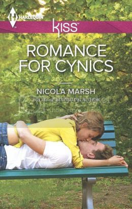 Romance for Cynics Cover