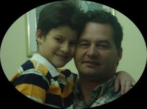Angel y Eduardo