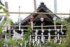 奈良風鈴祭:おふさ観音