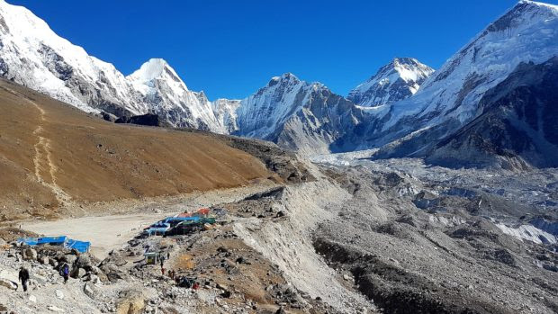 Top Of The World: 5 Great High Altitude Experiences