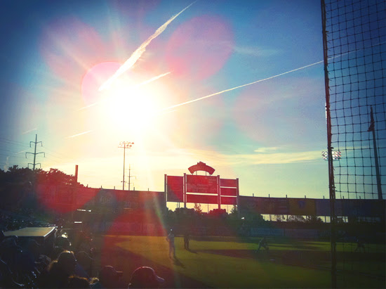 sunset-over-the-ballpark