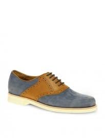Polo Ralph Lauren Lars Saddle Shoes