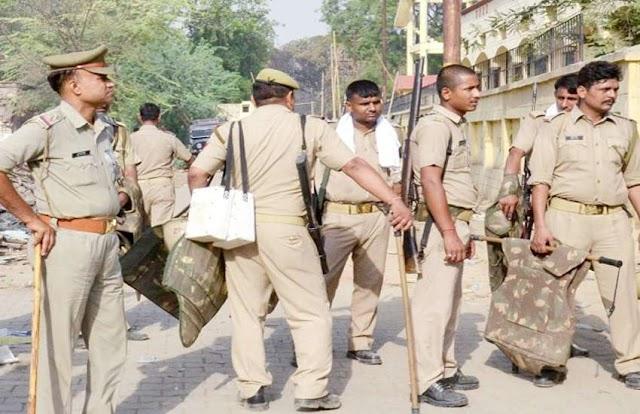 UP Police SI Recruitment 2021 : यूपी पुलिस एसआई में 9534 पदों पर भर्ती, जानिए कब होगी परीक्षा