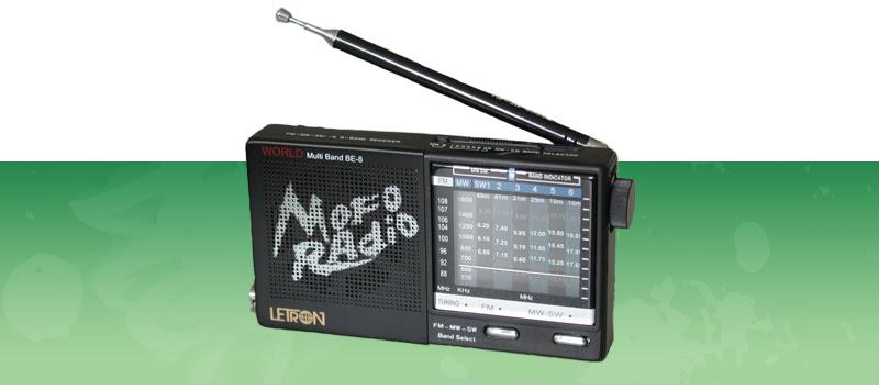 MoFo Radio