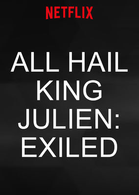 All Hail King Julien: Exiled - Season 1