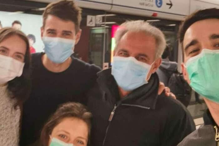 Pourquoi faut-il porter un masque ?