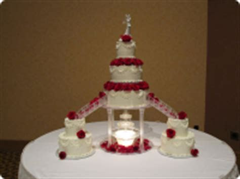 Wedding Cake Gallery #2   Bert's Bakery