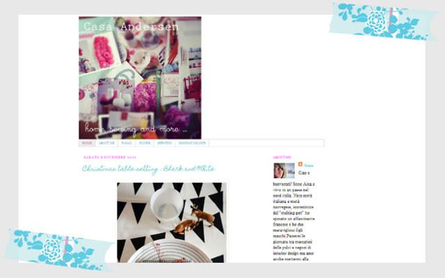 December 7 - Blog Love Fest