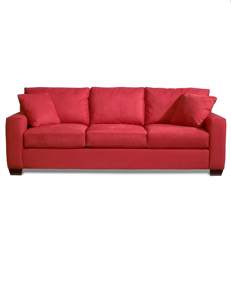 Macys Furniture Framingham: Macy's Furniture Sofa