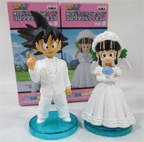 Goku, Dragonball z and Wedding topper on Pinterest