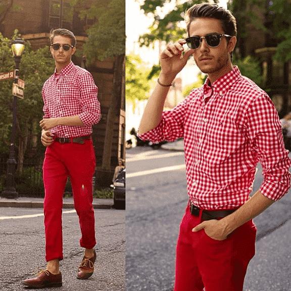 Looks Hipster moda para Guys (10)
