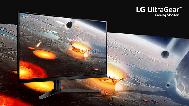 LG UltraGear makes shopping for G-Sync compatible monitors easy