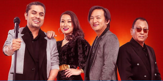 Blind Audition Performance | The Voice of Nepal Season 3 - All in One Collection