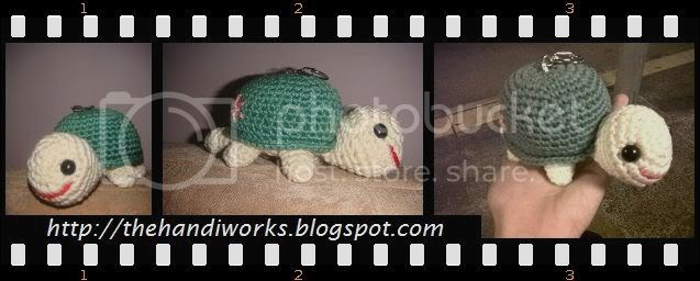 learn to crochet amigurumi toys in Singapore