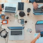 Creating Content Marketing Strategy with Online Tools