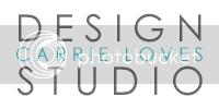 carrie loves design studio