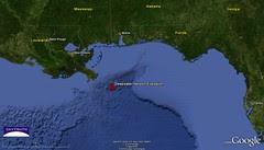 Deepwater Horizon Blowout, Gulf of Mexico - Lo...