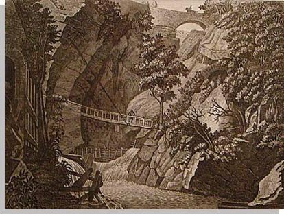 L'Orrido di Bellano