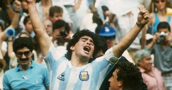 'Maradona' è anche il soprannome più inflazionato del giornalismo sportivo. Ecco la lista - Il Fatto Quotidiano