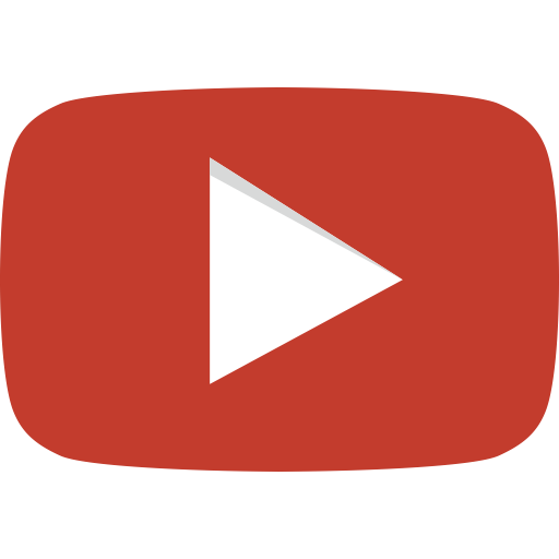 Youtube play button icon images #2084 - Free Transparent ...