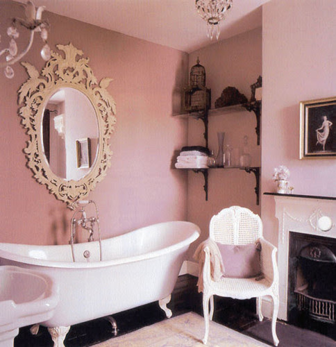 Bathroom And Toilet Interior Design