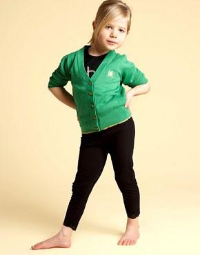أزياء للأطفال