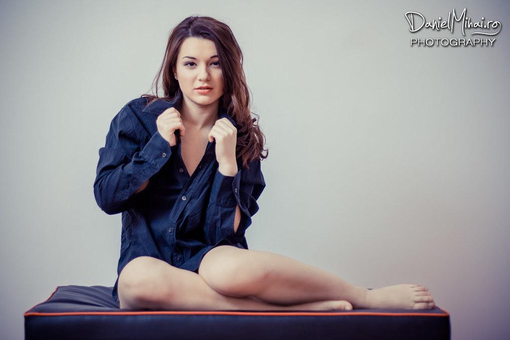 Irina by Daniel Mihai
