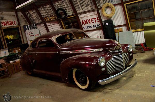 March 2013 Atlas Speed & Custom Custom Shop Visit0001