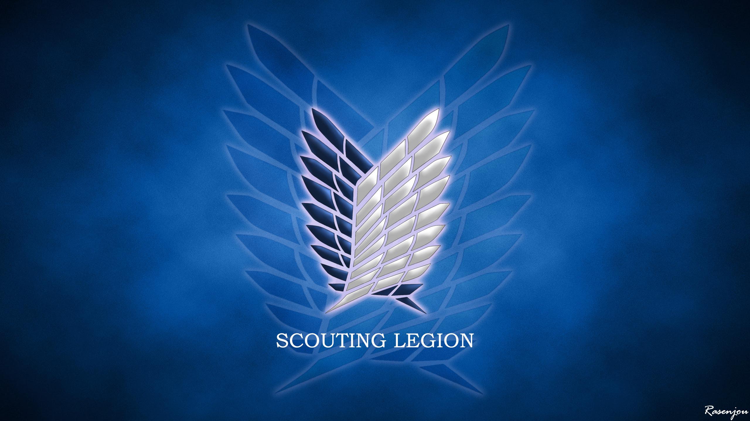 Attack On Titan Logo Wallpaper 73 Images