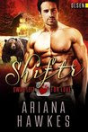 Shiftr: Swipe Left for Love (Olsen) BBW Bear Shifter Romance