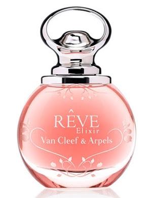 Rêve Elixir Van Cleef & Arpels Feminino
