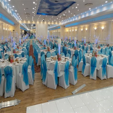Reception hall decor designs, simple wedding reception