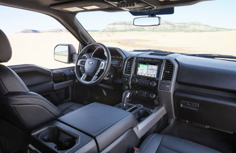 Changes And Updates For The 2017 Ford F 150