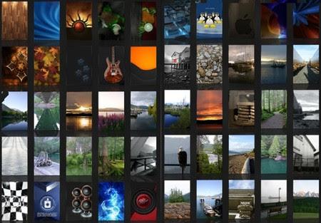 artsy wallpaper. /art/iPhone-Mega-Wallpaper