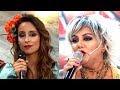"""Lourdes Sánchez se sacó contra La Bomba: """"¡Sos muy mala persona con mucha gente!"""""""